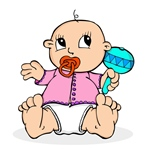 baby rz